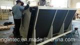 Конденсатор охлаженный воздухом с насосами воды обеспечивая циркуляцию