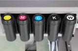 A1 90 X 60cm LEIDENE UV Flatbed Printer voor Acryl Houten Glas/metaal-