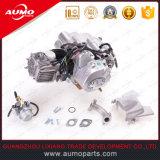 Assy do motor 110cc para as peças da motocicleta de 152fmh ATV