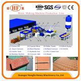 Qt12-15f 기계를 만드는 완전히 자동적인 구체적인 벽돌 구획