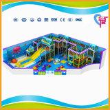 Qualitäts-preiswerter großer Vergnügungspark-Innenkind-Spielplatz (A-15241)