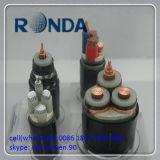 Cable eléctrico 25 35 50 70 95 120 150 SQMM