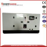 generatore di combustibile diesel 60kVA Engins per il bene immobile