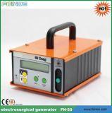 F-N50 billig medizinisches Hochfrequenzelectrocautery-Gerät