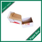 Qualitäts-gewölbtes Papier-Coco-Milch-Verpackungs-Kasten-Fabrik