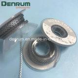 Iso elastico del Ce della FDA della catena di potere dei materiali ortodontici di Denrum