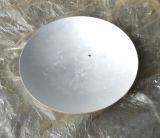 Piezo cerámica Hifu cerámica para transductores ultrasónicos