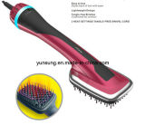 2017 Hot Sale New Arrivels PRO Collection Hair Straightener Brush