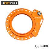 A câmera do mergulho de Hoozhu Ar62 para aumentar o anel do ajuste da lente (cor quatro), apropriado para o mercado o maior modela Suport