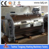 洗浄のプラントのための100kgステンレス鋼の産業洗濯機