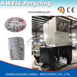 Bewegliche Plastikzerkleinerungsmaschine/Zerquetschung/, die Maschine für die Wiederverwertung aufbereitet