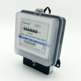 Dds-8 Series Single Phase Two Wire Watt Hour Meter