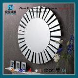 Maakt de Decoratieve Spiegel van de Spiegel van de muur omhoog Spiegel