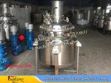 tanque de mistura do aço 500L inoxidável com agitador magnético