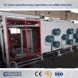 Снимать резиновую смесь охлаждая оборудование для резиновый типа пленки «консольного»