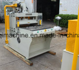 Screen-stempelschneidene Maschine