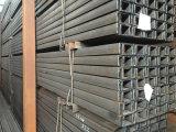 건축 사용 열간압연 채널 강철
