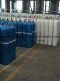 Iso9809-3 de Gasfles van de zuurstof