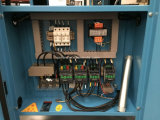 Compressore d'aria elettrico della vite delle 4 rotelle di marca BKDY-13.6/8 di Kaishan
