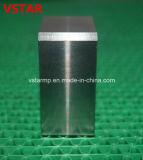 高精度OEM CNCのデジタル製品のための機械化のレンズ・カバー