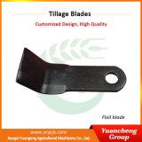 Chinesischer Fabrik-Herstellungs-Sprung-Stahldreschflegel-Mäher-Schaufeln