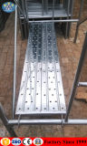 Röhrenbewegliche Strichleiter-Rahmen-Baugerüst-Stadiums-Stahlplattform