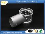 Части CNC точности подвергая механической обработке/алюминий/нержавеющая сталь/латунь/сплав/пластичные части