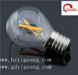 E27 220V/110V 3W G50 LED Kerze-Birne, TUV/UL/GS
