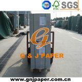 Chemikalie-Mechanisches Massen-Duplex-Papier mit Grau-Rückseite