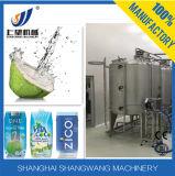 Chaîne de fabrication de noix de coco de qualité