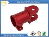 Berufs-CNC-Teil-, Plastik-und Metalaluminiumteile, die CNC-Drehbank-Teil maschinell bearbeiten