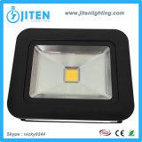 高い発電屋外30W LEDのフラッドライトIP65 LEDのフラッドランプLEDの照明