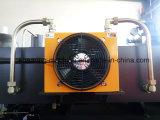 Máquina de corte da placa de alumínio de QC11k