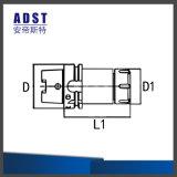 CNC機械のためのよい価格Hsk63A-Er25-100のコレットチャックのバイトホルダー