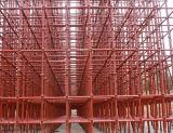 Échafaudage galvanisé de système de Cuplock d'IMMERSION chaude de Zds pour la construction