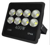 50W 100W 150W 200W 250W 300W 400W 500W 600W LED Flut-Lichter wärmen sich/kalte Flutlicht-Helligkeits-im Freienflut-Beleuchtung des Weiß-LED