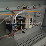 Heiße Verkauf Hongling doppelte Plattform-elektrischer Backofen für Brot und Kuchen