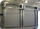De automatische Deur van de Industrie van het Aluminium van de Turbine van de Hoge snelheid