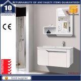Insieme fisso sanitario di vanità della stanza da bagno di legno solido degli articoli