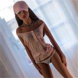 силикона груди 155cm кукла секса малого совершенная