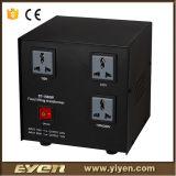 Intensificar y abajo el transformador 110V a 220 V 220V a 110V