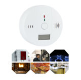 Digital-Haushalts-Sicherheits-Kohlenmonoxid-Gas-Detektor-Warnung