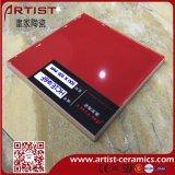 Mono azulejo del esmalte de las baldosas cerámicas de la pared del color