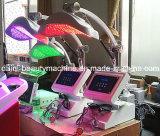 LED軽い光力学療法のアクネPDTの美顔機械Rosaceaの処置