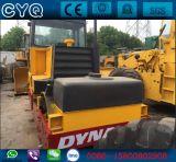 Rolo de estrada pesado usado de Dynapac Cc21 do equipamento do compressor para a venda