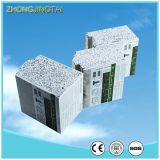 Zusammengesetzte ENV-Sandwichwand-Panel-Energieeinsparung-Produkte