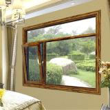 Aluminium Double vitrage Thermal Break Tilt / Top Bottom Hung Windows