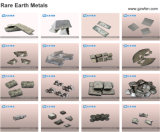 Металл самария Sm 99.9% редкой земли