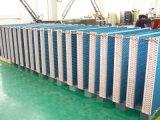 Hochleistungs--kupfernes Gefäß-Verdampfer für Kühlraum