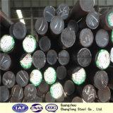 Barra lisa de aço redonda de aço de liga (DC53/SKD11/D2/1.2379)